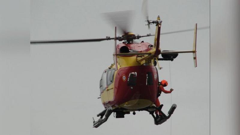 Hélicoptère de la Sécurité civile : solidarité nationale ou devoir régalien ?