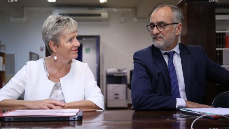 Deux magistrats du Parquet National Financier enquêtent à la Réunion
