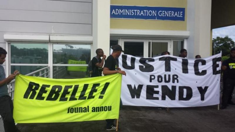 Université des Antilles : quand Hervé Pédurand (Guadeloupe 1è) prend pour argent comptant les accusations de Vincent Valmorin (ex-directeur du CEREGMIA-Guadeloupe)