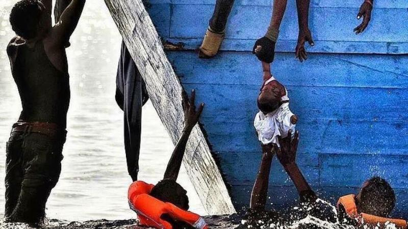 Migrants en Méditerranée : honte sur vous, présidents africains francophones !