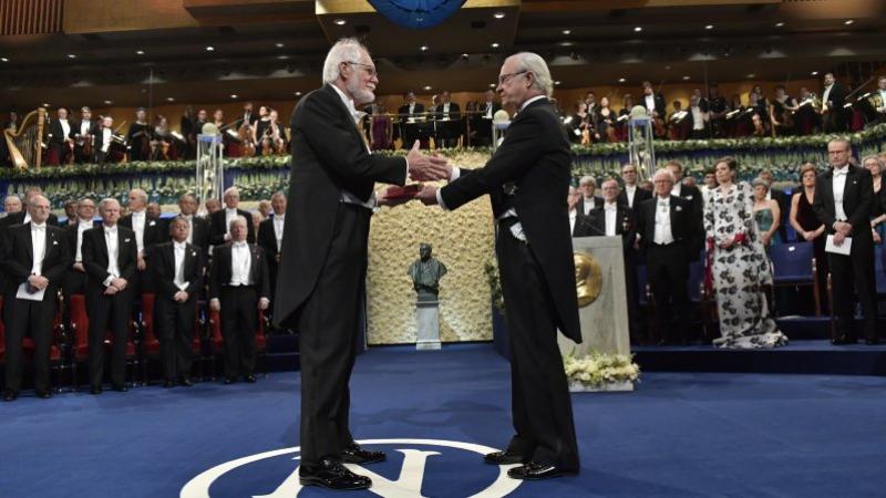 Prix Nobel de littérature non décerné en 2018 : profiter de l'aubaine !