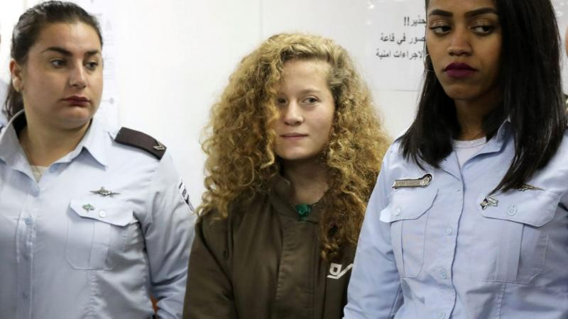 Délire israélien : la famille Tamimi serait composée d'...acteurs