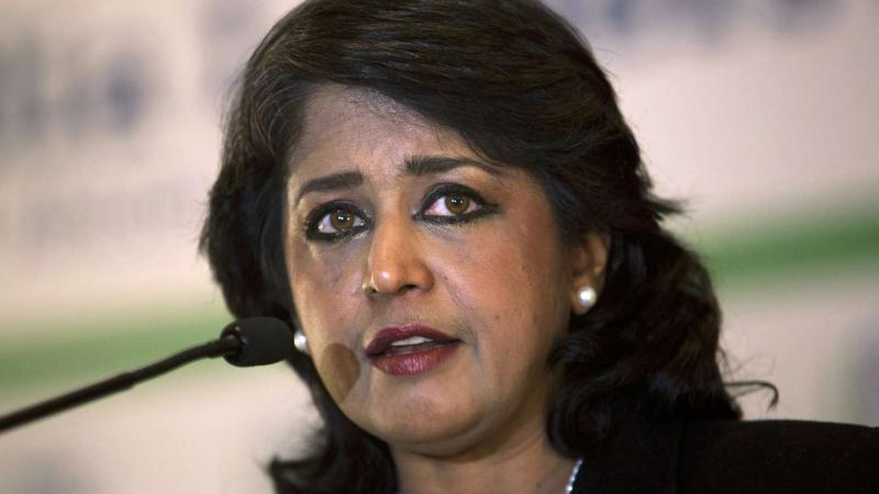 Impliquée dans un scandale financier, la présidente mauricienne démissionne