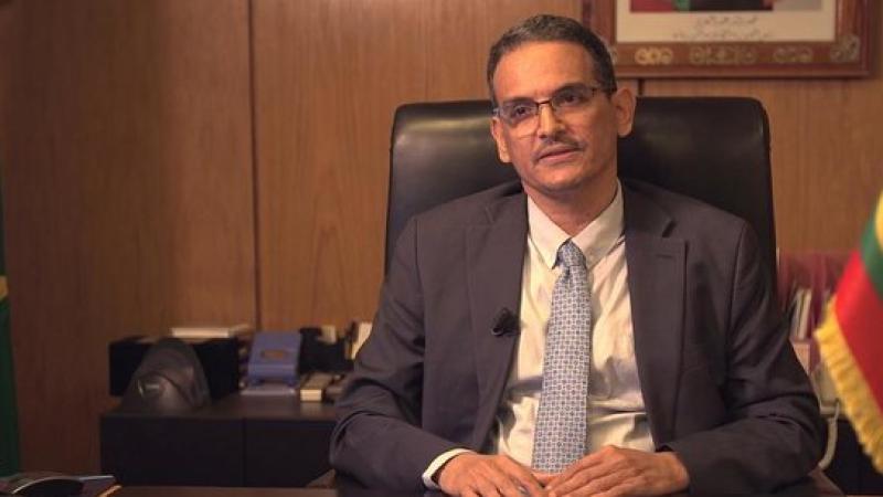Mauritanie : «Nous avons quitté le Franc CFA et nous ne le regrettons pas » (Gouverneur de la Banque Centrale)