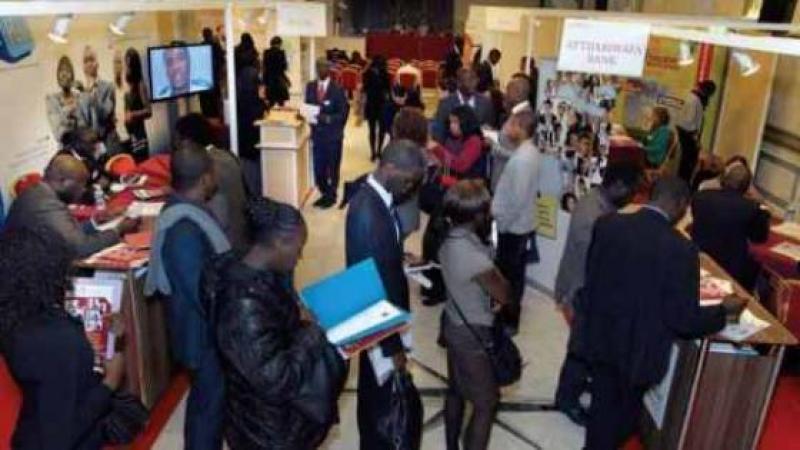 CES AFRICAINS QUI RENTRENT AU PAYS POUR MIEUX VIVRE