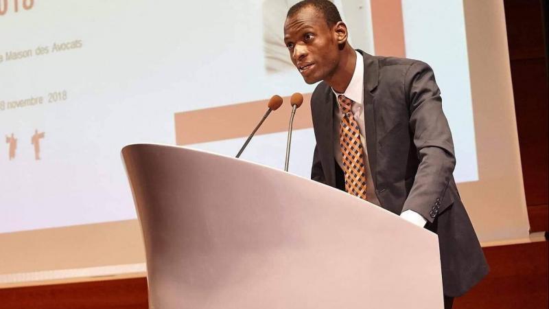 Plaidoirie : la médaille du Barreau de Paris remportée par un Haïtien