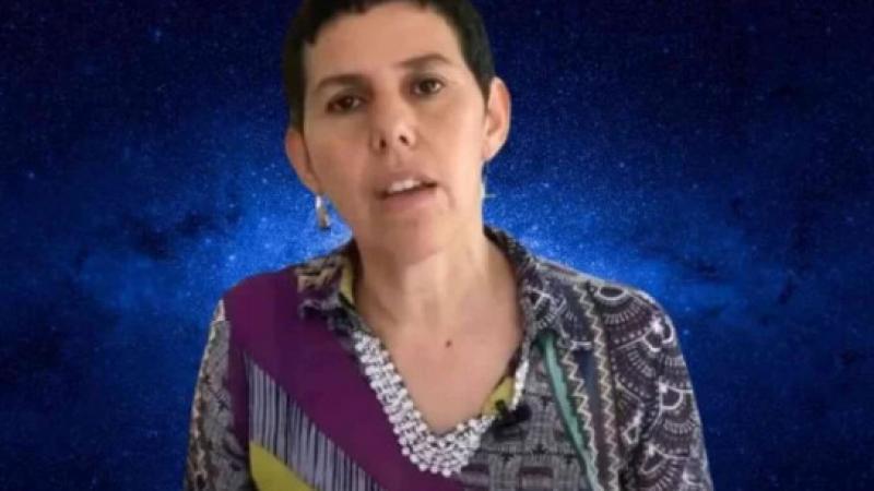 Une Algérienne à la tête de la découverte de la matière cachée de l'univers