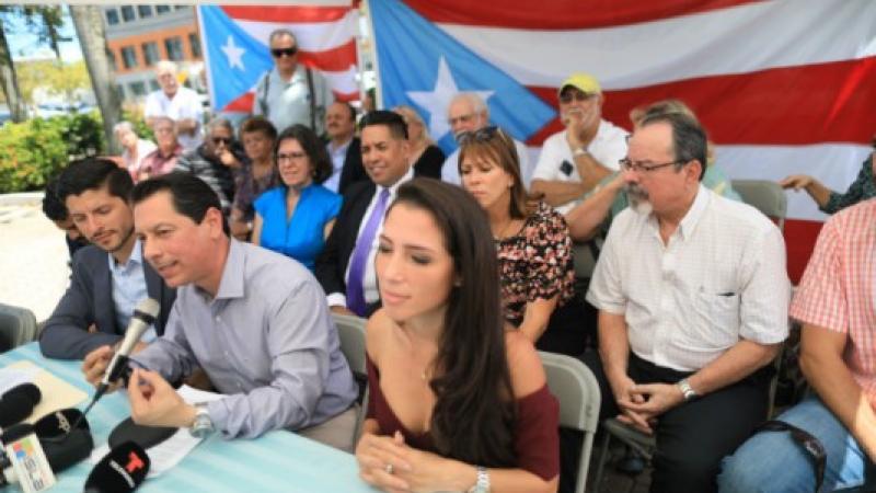 Las elecciones de 2020 y el ascenso de la soberanía
