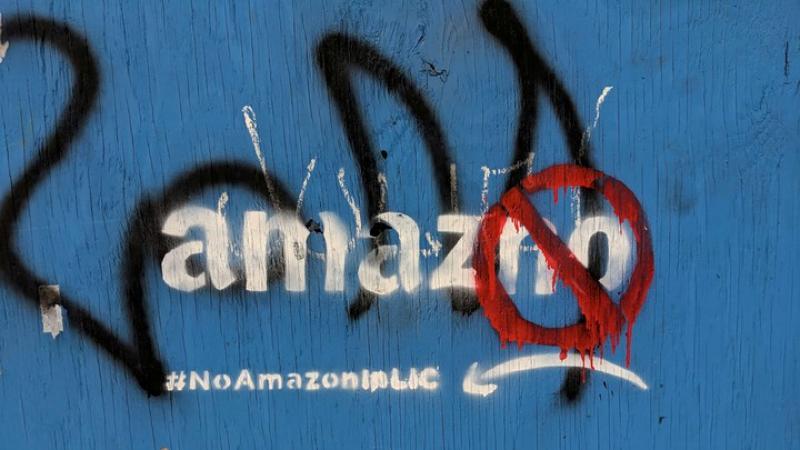 Éditeurs en colère : « Nous ne vendrons plus nos livres sur Amazon »