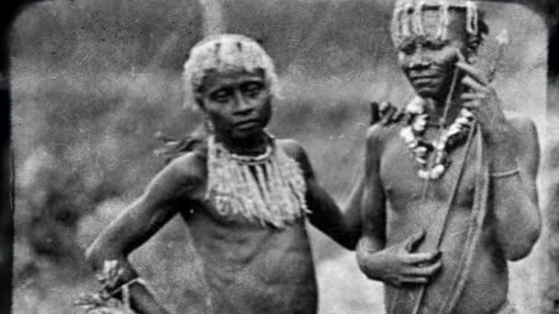 Les Négritos d'Andaman, les premiers habitants de La Réunion ?