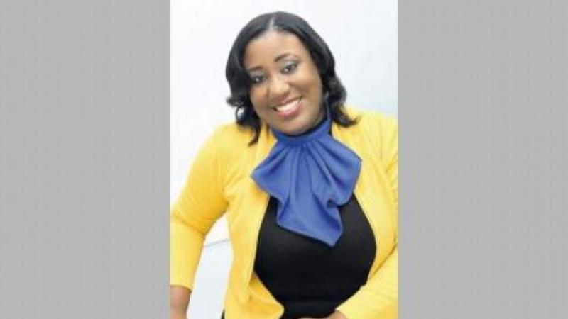 DR KADIAN WALTERS: LOBBYING FOR JAMAICAN PATOIS