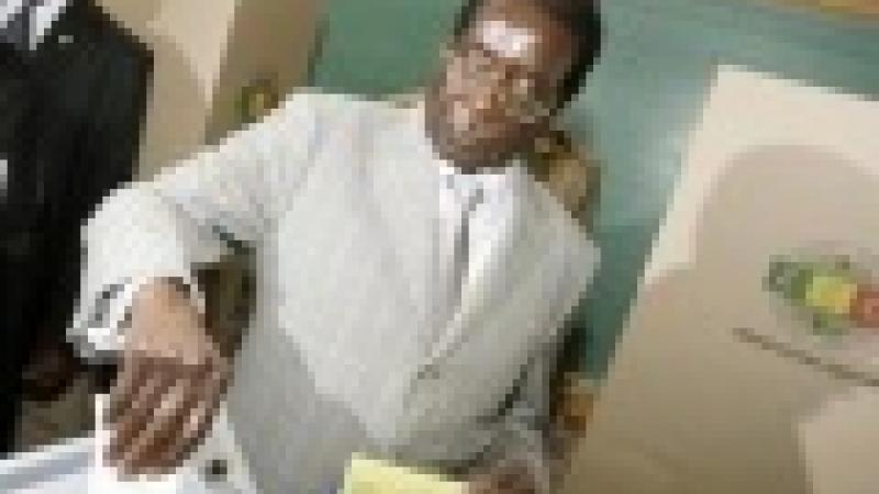 ZIMBABWE : LA DESINFORMATION OCCIDENTALE