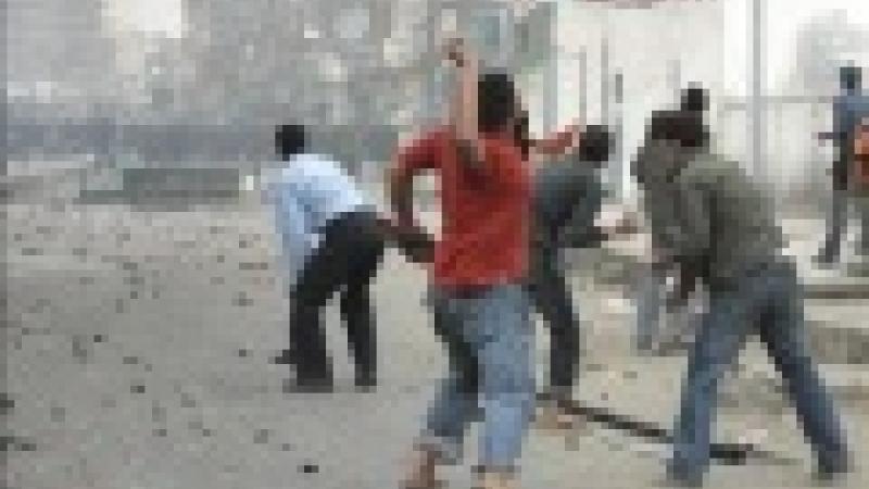 6 نيسـان: نـواة حـركة عصيـان مصريـة؟