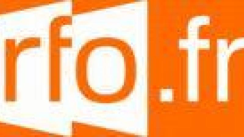 RFO :   VOICI VENUE LA TELEVISION DES METEQUES DE FRANCE !