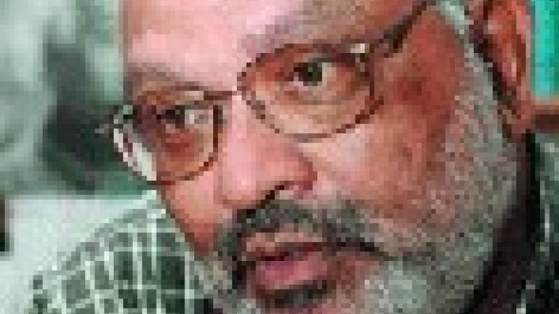 MAURICE : « NOUS N'AVONS PAS BESOIN À LA TÊTE DU GOUVERNEMENT D'UN PERSONNAGE BRUTAL », Dev Virahsawmy