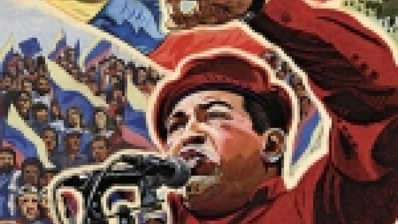 AWA, KANMARAD CHAVEZ, LA FWANS PE PA « ZANMI » BENEZWEL !