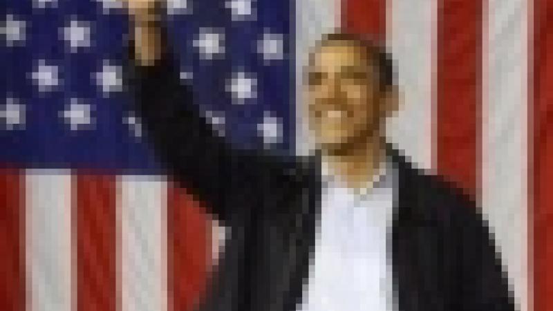 OBAMA GAGNANT : UNE EXCELLENTE NOUVELLE POUR LES NOIRS… AMÉRICAINS