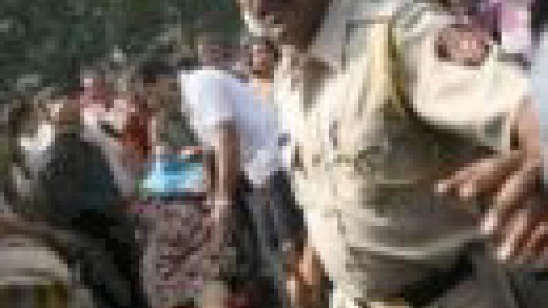 BOMBAY : QUAND LA HAINE RÉPOND À LA HAINE…