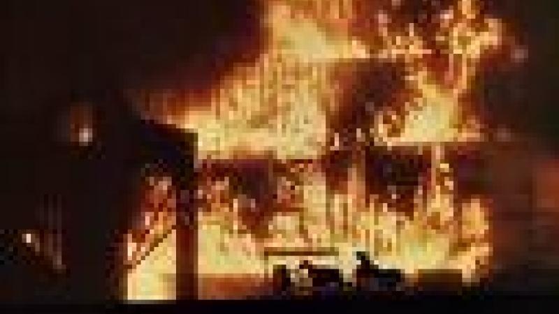 TERRORISME : ISRAEL DETRUIT L'UNIVERSITE ISLAMIQUE DE GAZA