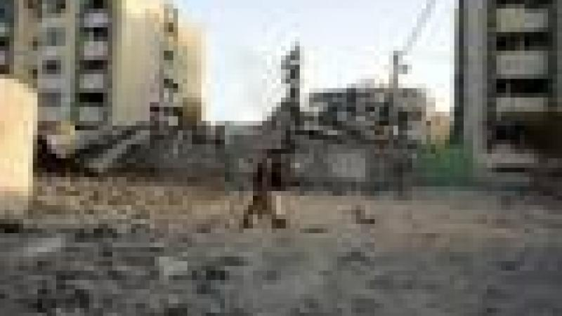 GAZA : LE QUARTIER-GÉNÉRAL DE L'ONU BOMBARDÉ PAR ISRAËL, BAN INDIGNÉ