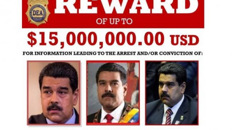 Trump retourne à l'offensive contre le Venezuela et déploie des troupes dans les Caraïbes