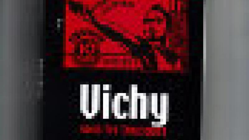 VICHY VAINCU PAR LA PRESSION POPULAIRE