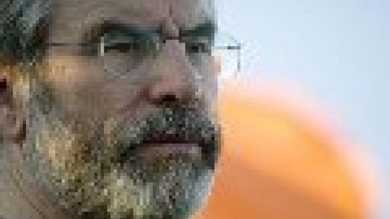 INTERVIEW PAR AL JAZEERA DE JERRY ADAM CHEF DU SINN FEIN SUR GAZA, LE HAMAS ET LA PAIX AVEC ISRAËL
