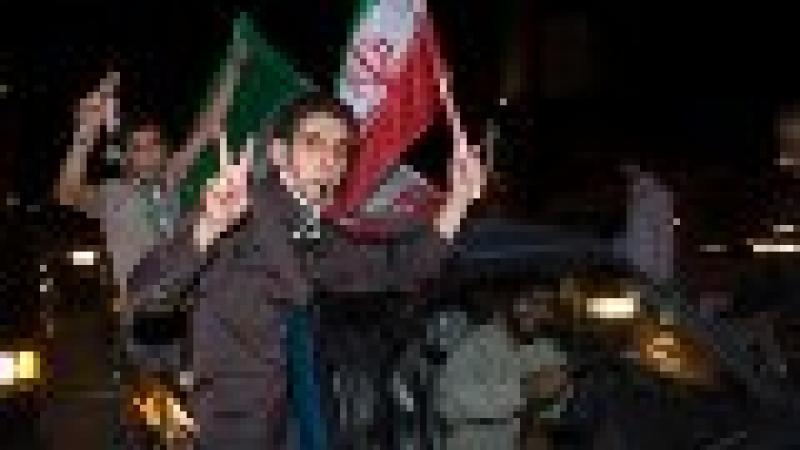 ELECTIONS IRANIENNES : LE BOBARD DU « VOL DU RESULTAT »