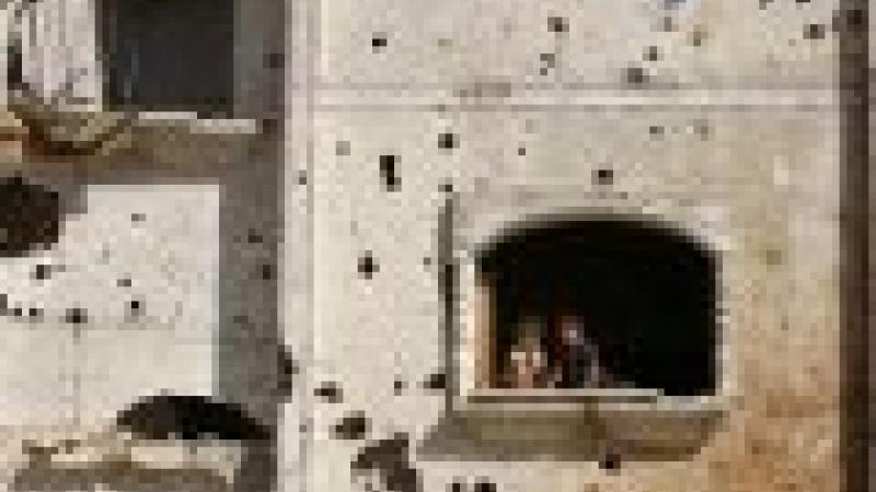 "AMNESTY ACCUSE TSAHAL DE ""DESTRUCTIONS GRATUITES"" A GAZA"