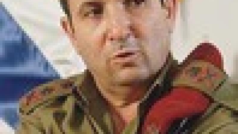 TSAHAL A UTILISE DES GAZAOUIS COMME BOUCLIERS HUMAINS, ACCUSENT DES SOLDATS ISRAELIENS