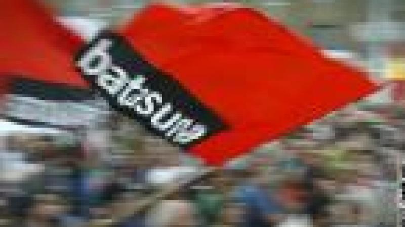 BATASUNA SOUTIENT L'UNION SYNDICALE DES TRAVAILLEURS KANAKS ET DES EXPLOITÉS