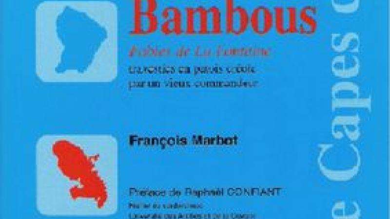 Les Bambous : Fables de La Fontaine
