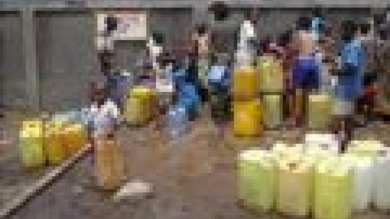 LE DROIT Á L'EAU : Á QUAND LA FIN DU CAUCHEMAR POUR LE CONGO BRAZZAVILLE