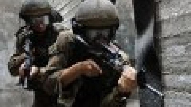ISRAËL A T-IL MENE DEUX OPERATIONS MILITAIRES CONTRE LA TURQUIE ?