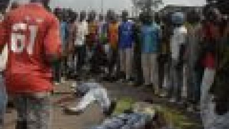 CÔTE D'IVOIRE : LE POINT SUR LA SITUATION, LUNDI 20 DÉCEMBRE, À 20 H GMT