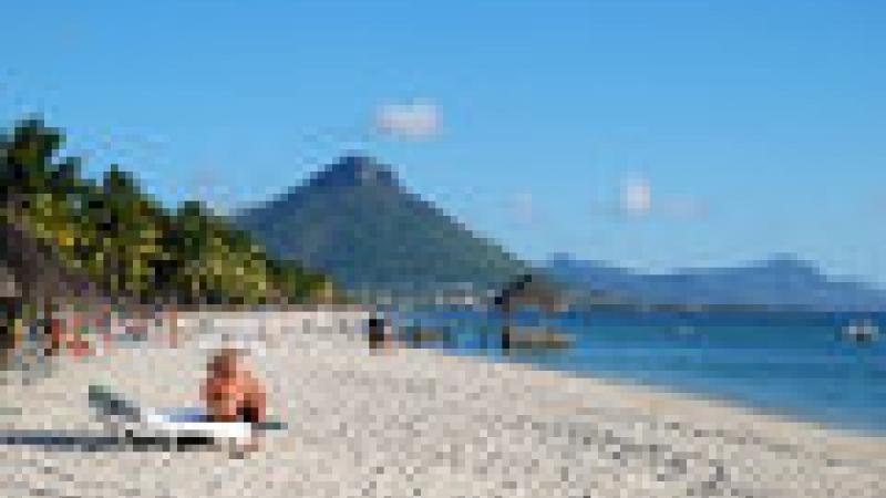 ARRIVEES TOURISTIQUES: L'ILE MAURICE ETABLIT UN NOUVEAU RECORD