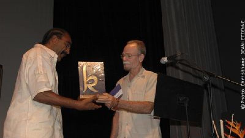 Résultat du concours de poésie KALBAS LÒ LAKARAYIB 2006