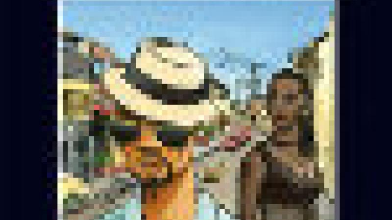 RAPHAEL CONFIANT RECOIT LE PRIX DU « POLAR » AU SALON INTERNATIONAL DU LIVRE INSULAIRE