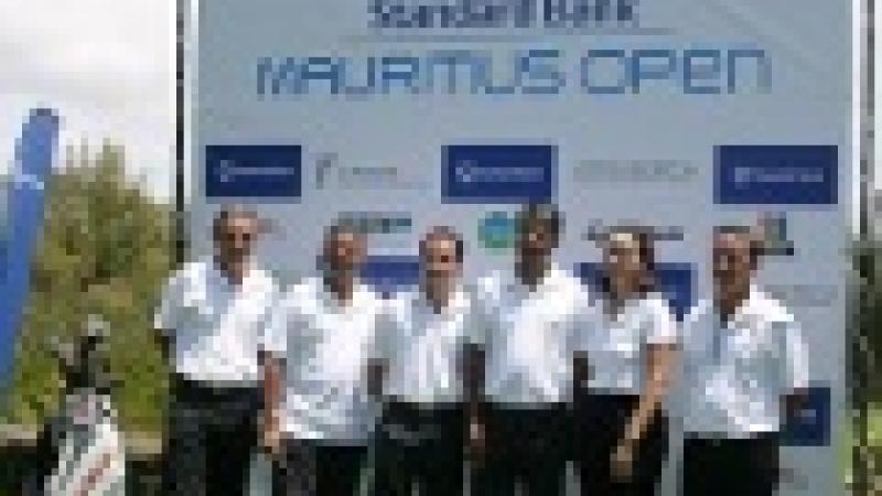 STANDARD BANK MAURITIUS OPEN : LA 3E EDITION LANCEE