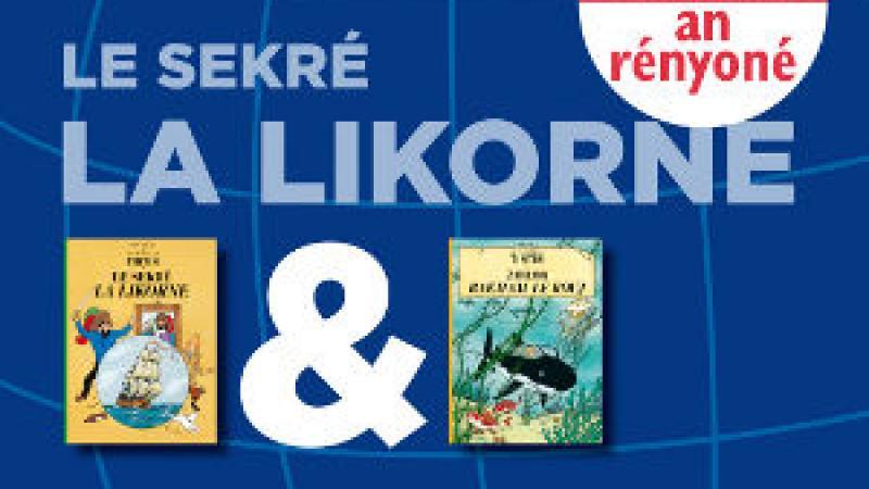 LE SEKRÉ LA LIKORNE & ZARLOR RAKHAM LE ROUJ