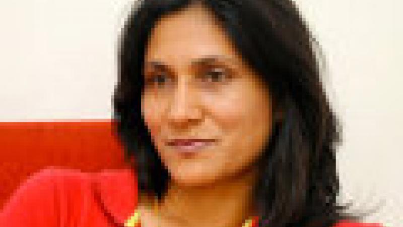 MALIKA KALLICHURN : PARTAGER L'AMOUR DE CUISINER SAIN