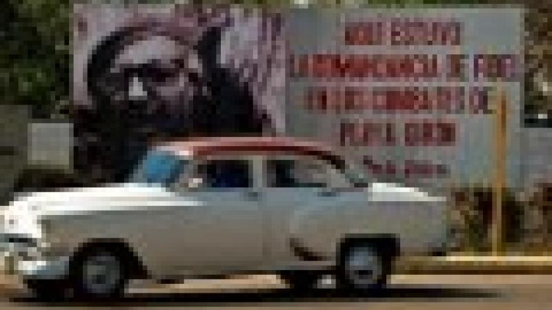 PROJET SCANDALEUX DANS LE CADRE DE LA COOPERATION LAMENTIN-CUBA
