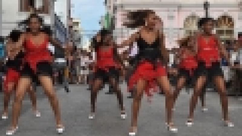 FUNCIONAMIENTO DEL PERSONAJE FEMENINO NEGRO EN LA NOVELA CUBANA ANTIESCLAVISTA