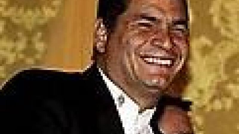 DISCOURS DU PRÉSIDENT RAFAEL CORREA A L'ASSEMBLÉE GÉNÉRALE DES NATIONS UNIES A NEW YORK LE 26 SEPTEMBRE 2007