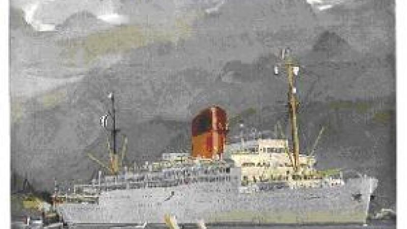 SS COLOMBIE