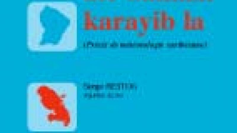 Lamétéo atè bannzil karayib-la - Précis de météorologie caribéenne