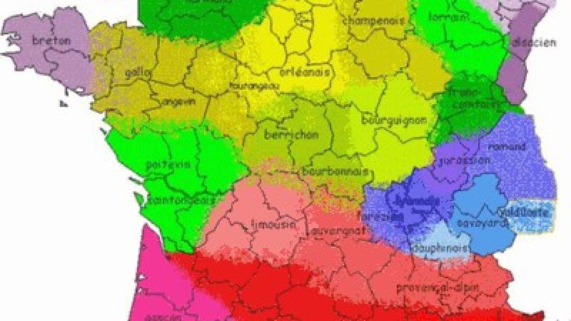 LANGUES RÉGIONALES : UNE PROPOSITION DE LOI PS