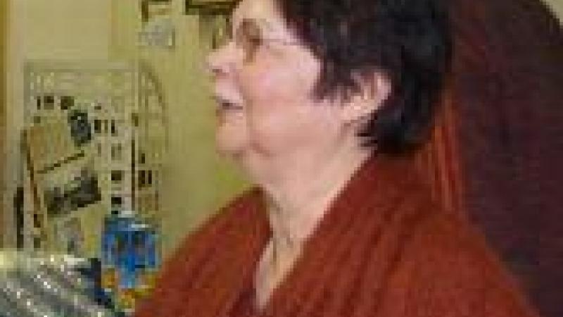 AUMONERIE REUNIONNAISE : DISPARITION DE JACQUELINE BRUNAUD