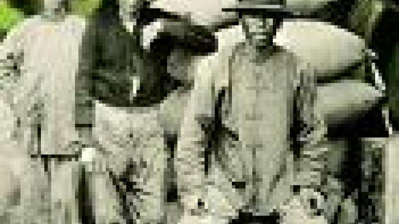 BIBLIOTHEQUE MUNICIPALE DE SCHOELCHER : RENCONTRE AVEC RAPHAEL CONFIANT