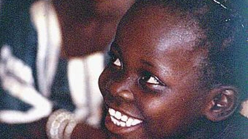 L'ANGLAIS DE LA REINE A LA SAUCE NIGERIANE